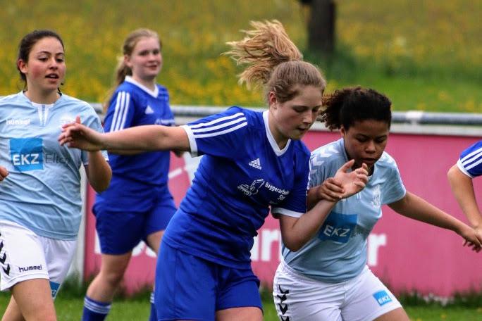 Girls Soccer Camp – Tag 3