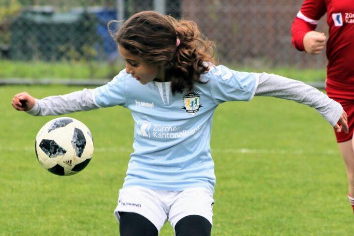 TFZH E vs FC Dielsdorf